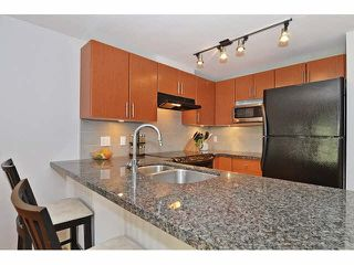 "Photo 5: 413 2520 MANITOBA Street in Vancouver: Mount Pleasant VW Condo for sale in ""VUE"" (Vancouver West)  : MLS®# V1129209"