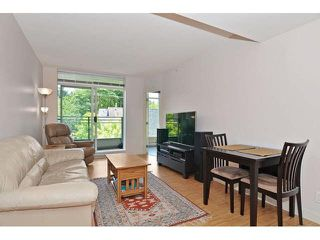 "Photo 2: 413 2520 MANITOBA Street in Vancouver: Mount Pleasant VW Condo for sale in ""VUE"" (Vancouver West)  : MLS®# V1129209"