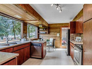 Photo 3: 1002 Saddle St, Coquitlam - V1130476 - Ranch Park