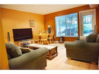 """Photo 8: 19 1765 PADDOCK Drive in Coquitlam: Westwood Plateau Townhouse for sale in """"WORTHING GREEN"""" : MLS®# V1131943"""