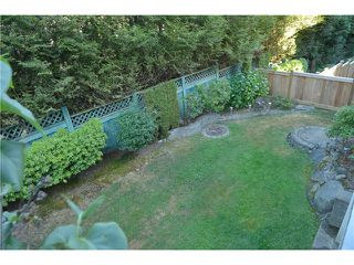 """Photo 16: 19 1765 PADDOCK Drive in Coquitlam: Westwood Plateau Townhouse for sale in """"WORTHING GREEN"""" : MLS®# V1131943"""