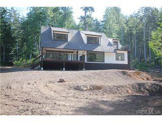 Photo 1: 2410 Carpenter Rd in SOOKE: Sk Kemp Lake House for sale (Sooke)  : MLS®# 706934