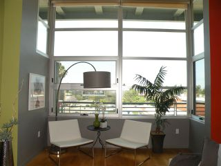 Photo 3: HILLCREST Condo for sale : 2 bedrooms : 3211 5th #301 in San Diego