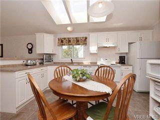 Photo 6: 65 2587 Selwyn Road in VICTORIA: La Mill Hill Manu Single-Wide for sale (Langford)  : MLS®# 353778
