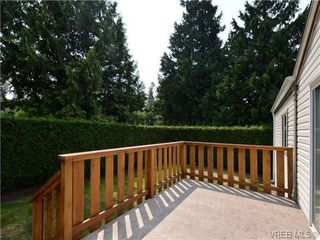 Photo 18: 65 2587 Selwyn Road in VICTORIA: La Mill Hill Manu Single-Wide for sale (Langford)  : MLS®# 353778