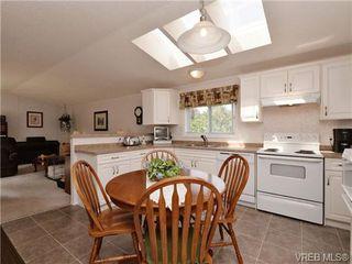 Photo 7: 65 2587 Selwyn Road in VICTORIA: La Mill Hill Manu Single-Wide for sale (Langford)  : MLS®# 353778