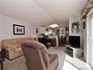 Photo 4: 65 2587 Selwyn Road in VICTORIA: La Mill Hill Manu Single-Wide for sale (Langford)  : MLS®# 353778