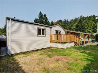 Photo 20: 65 2587 Selwyn Road in VICTORIA: La Mill Hill Manu Single-Wide for sale (Langford)  : MLS®# 353778