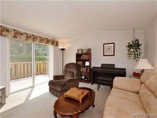 Photo 3: 65 2587 Selwyn Road in VICTORIA: La Mill Hill Manu Single-Wide for sale (Langford)  : MLS®# 353778