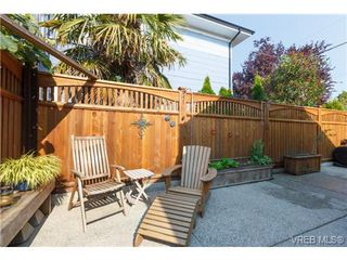 Photo 20: 478 Fraser Street in VICTORIA: Es Saxe Point Single Family Detached for sale (Esquimalt)  : MLS®# 355082