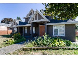 Main Photo: 15440 96TH Avenue in Surrey: Guildford House for sale (North Surrey)  : MLS®# F1448668