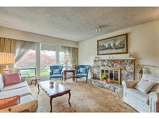 "Photo 3: 5263 BENTLEY Court in Ladner: Hawthorne House for sale in ""HAWTHORNE"" : MLS®# V1142480"