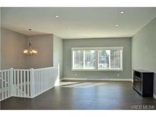 Photo 5: 6874 Laura's Lane in SOOKE: Sk Sooke Vill Core House for sale (Sooke)  : MLS®# 717958
