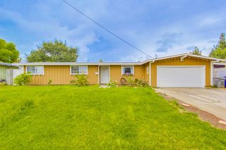 Photo 1: LEMON GROVE House for sale : 3 bedrooms : 2613 Nida