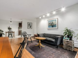 Photo 2: 321 710 E 6TH Avenue in Vancouver: Mount Pleasant VE Condo for sale (Vancouver East)  : MLS®# R2030305