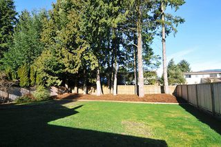 Photo 13: 1651 ROBERTSON Avenue in Port Coquitlam: Glenwood PQ House for sale : MLS®# R2033421