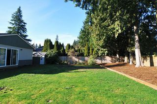 Photo 14: 1651 ROBERTSON Avenue in Port Coquitlam: Glenwood PQ House for sale : MLS®# R2033421