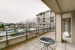 "Photo 14: 220 1211 VILLAGE GREEN Way in Squamish: Downtown SQ Condo for sale in ""Rockcliffe"" : MLS®# R2043365"