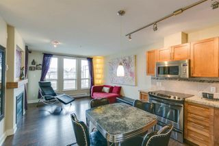 "Photo 5: 220 1211 VILLAGE GREEN Way in Squamish: Downtown SQ Condo for sale in ""Rockcliffe"" : MLS®# R2043365"