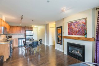 "Photo 9: 220 1211 VILLAGE GREEN Way in Squamish: Downtown SQ Condo for sale in ""Rockcliffe"" : MLS®# R2043365"