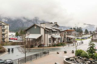 "Photo 16: 220 1211 VILLAGE GREEN Way in Squamish: Downtown SQ Condo for sale in ""Rockcliffe"" : MLS®# R2043365"