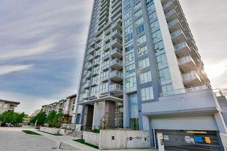 """Photo 1: 508 13325 102A Avenue in Surrey: Whalley Condo for sale in """"Ultra, Surrey City Centre"""" (North Surrey)  : MLS®# R2049865"""