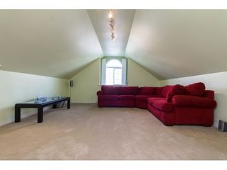 Photo 15: 31466 UPPER MACLURE Road in Abbotsford: Abbotsford West House for sale : MLS®# R2051876