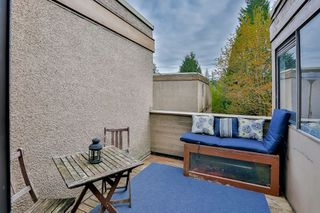 """Photo 19: 301 9126 CAPELLA Drive in Burnaby: Simon Fraser Hills Townhouse for sale in """"MOUNTAINWOOD"""" (Burnaby North)  : MLS®# R2055145"""