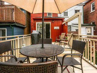 Photo 13: 309 Kenilworth Avenue in Toronto: The Beaches House (2-Storey) for sale (Toronto E02)  : MLS®# E3477274