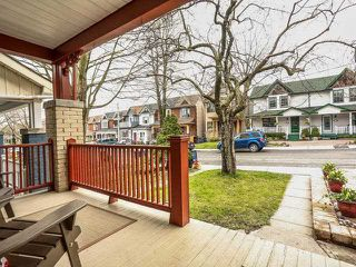 Photo 14: 309 Kenilworth Avenue in Toronto: The Beaches House (2-Storey) for sale (Toronto E02)  : MLS®# E3477274