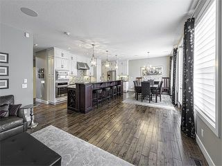 Photo 3: 36 ROCKFORD Terrace NW in Calgary: Rocky Ridge House for sale : MLS®# C4066292