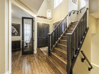 Photo 17: 36 ROCKFORD Terrace NW in Calgary: Rocky Ridge House for sale : MLS®# C4066292