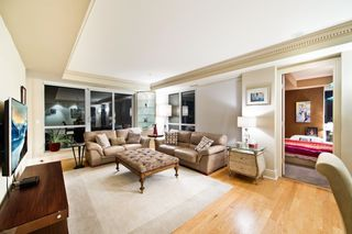 Photo 11: 1207 10 Bellair Street in Toronto: Annex Condo for lease (Toronto C02)  : MLS®# C3514843
