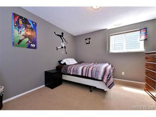 Photo 11: 693 Sunshine Terr in VICTORIA: La Thetis Heights House for sale (Langford)  : MLS®# 735225