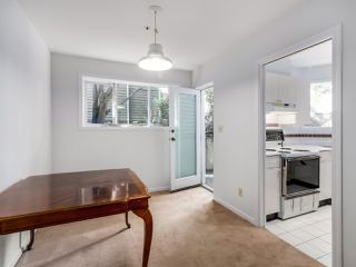 Photo 3: 1942 W 15TH Avenue in Vancouver: Kitsilano Townhouse for sale (Vancouver West)  : MLS®# R2088741