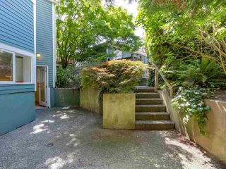 Photo 15: 1942 W 15TH Avenue in Vancouver: Kitsilano Townhouse for sale (Vancouver West)  : MLS®# R2088741