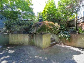 Photo 14: 1942 W 15TH Avenue in Vancouver: Kitsilano Townhouse for sale (Vancouver West)  : MLS®# R2088741