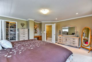 """Photo 32: 15469 37A Avenue in Surrey: Morgan Creek House for sale in """"ROSEMARY HEIGHTS"""" (South Surrey White Rock)  : MLS®# R2090418"""