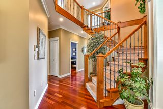 """Photo 10: 15469 37A Avenue in Surrey: Morgan Creek House for sale in """"ROSEMARY HEIGHTS"""" (South Surrey White Rock)  : MLS®# R2090418"""