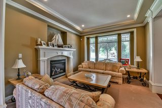 """Photo 2: 15469 37A Avenue in Surrey: Morgan Creek House for sale in """"ROSEMARY HEIGHTS"""" (South Surrey White Rock)  : MLS®# R2090418"""