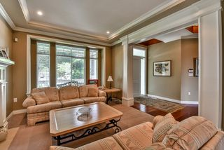 """Photo 3: 15469 37A Avenue in Surrey: Morgan Creek House for sale in """"ROSEMARY HEIGHTS"""" (South Surrey White Rock)  : MLS®# R2090418"""