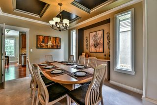 """Photo 5: 15469 37A Avenue in Surrey: Morgan Creek House for sale in """"ROSEMARY HEIGHTS"""" (South Surrey White Rock)  : MLS®# R2090418"""