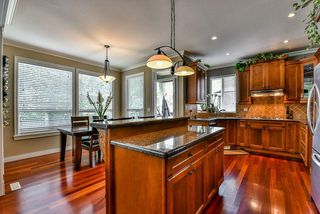 """Photo 26: 15469 37A Avenue in Surrey: Morgan Creek House for sale in """"ROSEMARY HEIGHTS"""" (South Surrey White Rock)  : MLS®# R2090418"""
