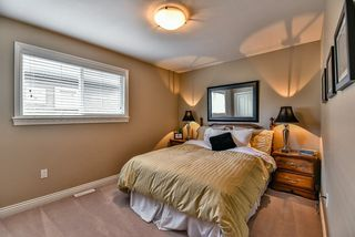 """Photo 34: 15469 37A Avenue in Surrey: Morgan Creek House for sale in """"ROSEMARY HEIGHTS"""" (South Surrey White Rock)  : MLS®# R2090418"""