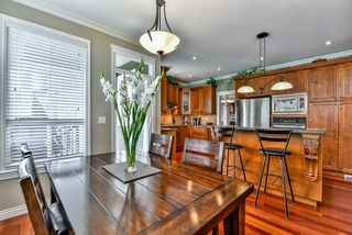 """Photo 8: 15469 37A Avenue in Surrey: Morgan Creek House for sale in """"ROSEMARY HEIGHTS"""" (South Surrey White Rock)  : MLS®# R2090418"""