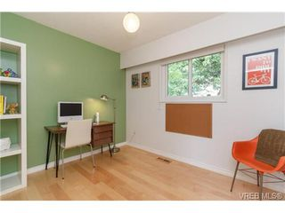 Photo 15: 4324 Ramsay Pl in VICTORIA: SE Mt Doug Single Family Detached for sale (Saanich East)  : MLS®# 737386