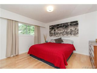 Photo 12: 4324 Ramsay Pl in VICTORIA: SE Mt Doug Single Family Detached for sale (Saanich East)  : MLS®# 737386