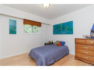 Photo 14: 4324 Ramsay Pl in VICTORIA: SE Mt Doug Single Family Detached for sale (Saanich East)  : MLS®# 737386