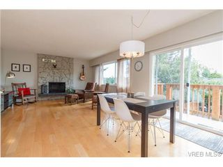Photo 7: 4324 Ramsay Pl in VICTORIA: SE Mt Doug Single Family Detached for sale (Saanich East)  : MLS®# 737386