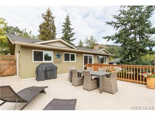 Photo 3: 4324 Ramsay Pl in VICTORIA: SE Mt Doug Single Family Detached for sale (Saanich East)  : MLS®# 737386